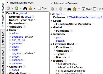information-browser